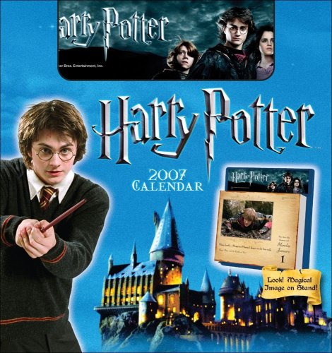 Click for larger image of Harry Potter