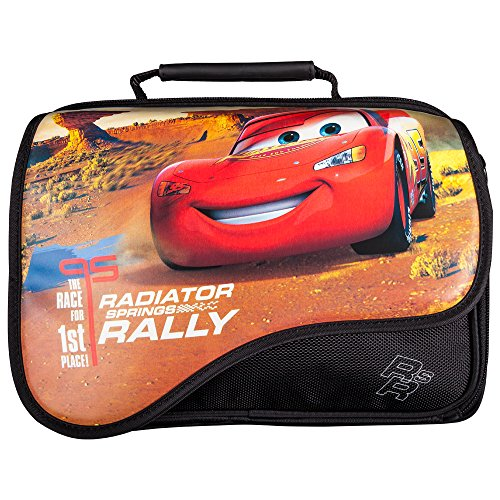 Image of Disney Cars Bag for tablet PC, iPad, E-Reader