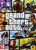 Grand Theft Auto V (GTA V) - PC