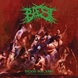 Danse Macabre (Standard CD Jewelcase)