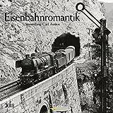 Eisenbahnromantik 2018: Broschürenkalender mit Ferienterminen