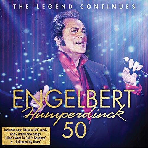 Engelbert Humperdinck: 50