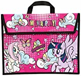 Character My Little Pony School Book Bag