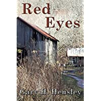 Red Eyes (English Edition)