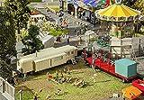 Faller 140480 Kirmeswagen-Set I