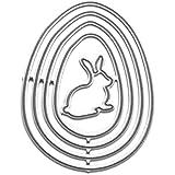 Geburt Jesu Silber TankMR Metall Stanzformen Pr/ägeschablone Vorlage f/ür DIY Scrapbook Album Papier Karte Kunst Handwerk Dekoration