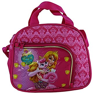 Disney Princesa Aurora Make up Bag Bolso de Mano Neceser Vanity Pochette