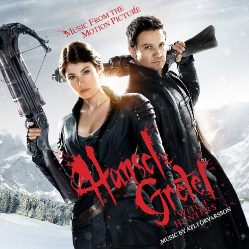 Hansel & Gretel Witch Hunters ...