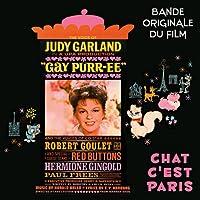 Gay Purr-ee (Chat c'est Paris) - Bande Originale du Film / BOF - OST