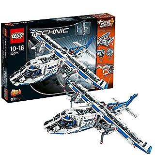 LEGO Technic 42025 - Frachtflugzeug (B00F3B48YA) | Amazon price tracker / tracking, Amazon price history charts, Amazon price watches, Amazon price drop alerts