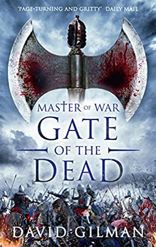 book cover of Gate of the Dead
