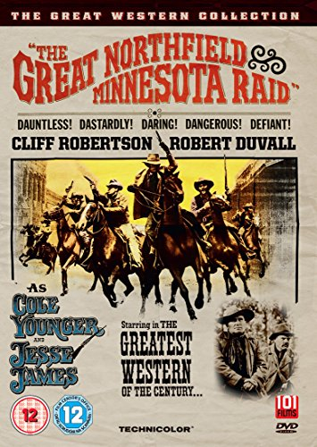 the-great-northfield-minnesota-raid-great-western-collection-reino-unido-dvd