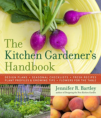The Kitchen Gardener's Handbook