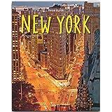 Reise durch NEW YORK - Ein Bildband mit über 170 Bildern - STÜRTZ Verlag