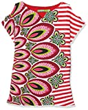 Desigual Girl's Ts_Hamilton Long Sleeve Top