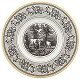Villeroy & Boch Audun Ferme Brotteller 16cm