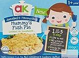 Annabel Karmel Mummys Fish Pie, 200 g (Frozen)