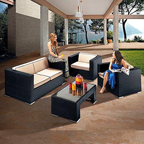 Verano-Cannes-4-Piece-Black-Rattan-Sofa-Set-Standard