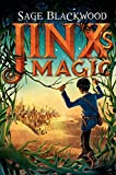 Jinx's Magic (Jinx (Sage Blackwood))