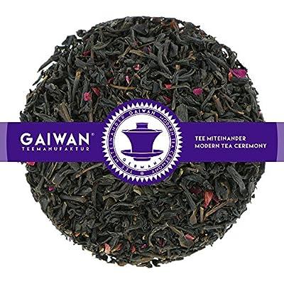 """N° 1388: Thé noir """"Chine Rose"""" - feuilles de thé - GAIWAN® GERMANY - thé noir de Chine"""
