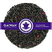 "Núm. 1388: Té negro""Rosa China"" - hojas sueltas - 100 g - GAIWAN GERMANY - té negro de China"