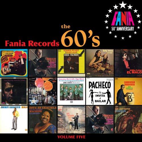 Fania Records - The 60's, Vol....