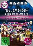 15 Jahre PurpleHills Die Jubiläums Box Standard [Windows 7/8/10]