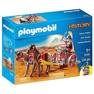 Playmobil – Biga Romana (5391)
