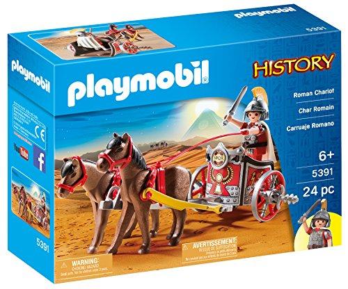 Playmobil - Biga Romana 5391