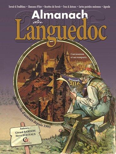 Almanach du Languedoc 2016