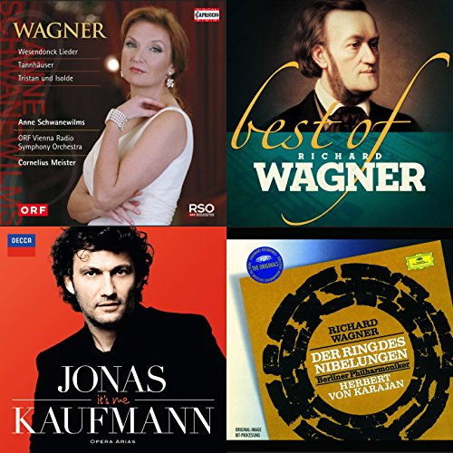 Wagner: die schönsten Stücke