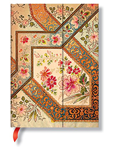 Filigree Floral Ivory (Midi)