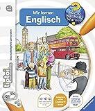 tiptoi® Wir lernen Englisch: Mit über 1.500 Sounds (tiptoi® Wieso? Weshalb? Warum?, Band 5) - Inka Friese