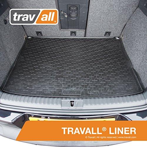 Tapis de coffre en caoutchouc sur mesure - Travall® Liner TBM1046
