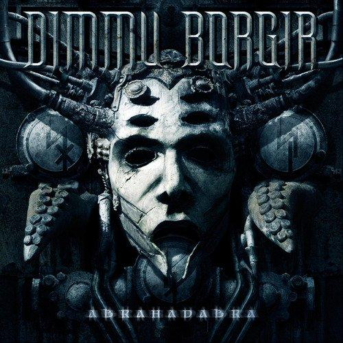 Dimmu Borgir: Abrahadabra (Audio CD)