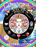 Colorist's Special Effects - color interior: Step by step guides to making your adult coloring pages POP! (Paperback)