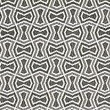 Fabulous Fabrics Deko und Möbelstoff Jaquard Abstract -