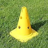 Kombi-Kegel 30 für Teamsportbedarf Fußballtraining