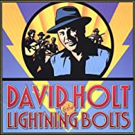 David Holt and the Lightning Bolts