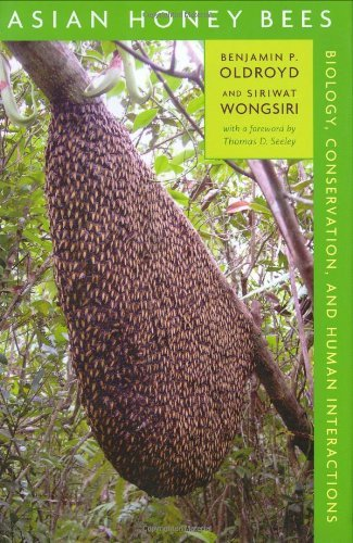 Asian Honey Bees: Biology, Conservation, and Human Interactions (English Edition)