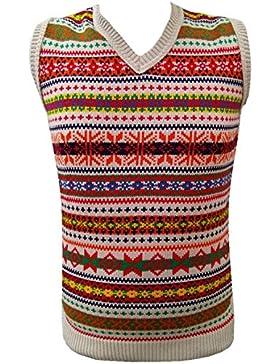 London Knitwear Gallery - Jerséi - para hombre