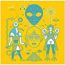 Mambo Cosmico [Vinyl LP]