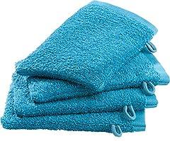 Waschhandschuh-Set