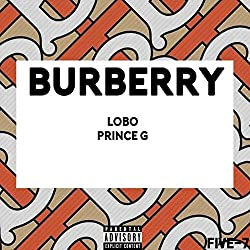 Burberry (feat. Prince G) [Explicit]