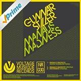 Manaus Madness (Marek Hemmann Remix)