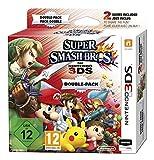 Pack Doble: Super Smash Bros.