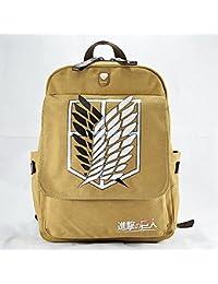 Attack on Titan goods Scouting Legion Ellen / Mikasa bag computer bag backpack Kos blur tool Ruleronline (japan import)