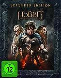 Der Hobbit 3 - Die Schlacht der fünf Heere - Extended Edition  (+ 2 Bonus-Blu-rays) (inkl. Digital Ultraviolet) -