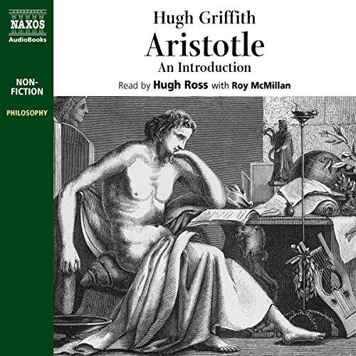 Aristotle: An Introduction  Audiolibri