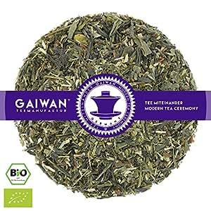 Green Energy - Bio Grüner Tee lose Nr. 1343 von GAIWAN, 100 g